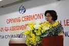 Trường đầu tiên của ĐHQG-HCM tham gia đánh giá ngoài theo bộ tiêu chuẩn AUN-QA