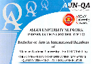 Danh sách các chương trình của ĐHQG-HCM đạt chuẩn kiểm định khu vực và quốc tế {hot}