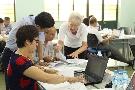 ĐHQG-HCM phối hợp với Hội đồng Anh tổ chức tập huấn kiểm định viên nâng cao