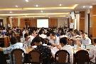 Hơn 100 cán bộ tham dự tập huấn đánh giá chất lượng cấp chương trình theo bộ tiêu chuẩn AUN-QA