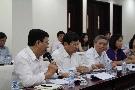 Hội đồng Đảm bảo chất lượng giáo dục ĐHQG-HCM tổ chức phiên họp thứ XVIII