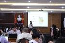 ĐHQG-HCM tổ chức phiên họp Hội đồng Đảm bảo chất lượng lần thứ XXIII