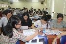 ĐHQG-HCM tập huấn công tác đảm bảo chất lượng bên trong