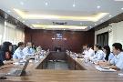Tiếp Trường Đại học Bạc Liêu về công tác bảo đảm chất lượng giáo dục