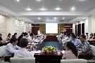 Họp Hội đồng Đảm bảo chất lượng giáo dục ĐHQG-HCM lần thứ XXII