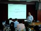 Hội thảo chia sẻ kinh nghiệm kiểm định ABET tại ĐHQG-HCM
