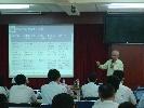 Tập huấn tự đánh giá cấp chương trình theo bộ tiêu chuẩn AUN-QA