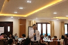 Tập huấn Designing Constructively Aligned Quality Education