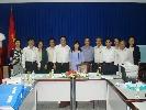 Giới thiệu hoạt động đánh giá chất lượng cấp cơ sở giáo dục tại ĐHQG-HCM