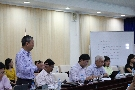 Hội đồng Đảm bảo chất lượng giáo dục ĐHQG-HCM họp phiên thứ XV